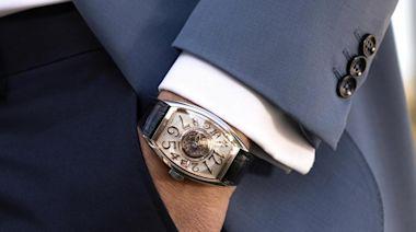 【新錶2021】FRANCK MULLER四大系列新錶登場