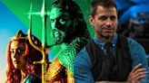 Aquaman 2 Could Be Using Elements Of Snyder's Original Plan