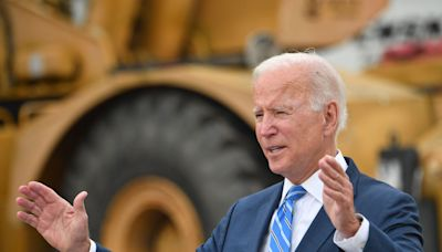 Biden's electric vehicle plan includes expanding charging stations. Is it enough?