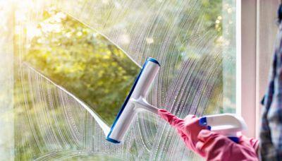 清潔窗戶六個步驟 玻璃明淨無痕