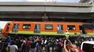 Public anger grows after Mexico City's deadly subway disaster