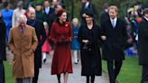 Royal feuds explode: Charles vs. Harry, William vs. Meghan — and more