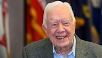 Tribeca Film Festival to Open With 'Jimmy Carter Rock & Roll President'