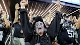 Raider Nation shows up in force as Raiders win in OT