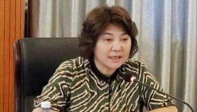 頻繁出入私人會所 上海公安分局女局長被逮捕(圖) - - 官吏