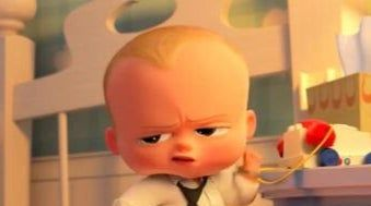 Boss Baby 2 trailer is causing 'existential discomfort' among confused viewers