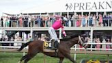 Preakness Stakes payouts following Rombauer's win at Pimlico