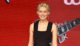 Emma Willis is offering her famous friends as a charity fundraiser