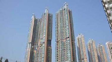 瓏門 高層兩房戶月租1.5萬