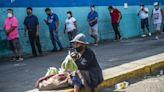 Inconclusive Peru presidential vote amid deadly Covid-19 surge