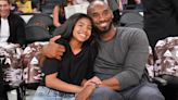 Kobe Bryant's 13-Year-Old Daughter Gianna Died With Him In Tragic Helicopter Crash