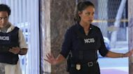 """Actress Vanessa Lachey on starring in the new TV show """"NCIS: Hawai'i"""""""