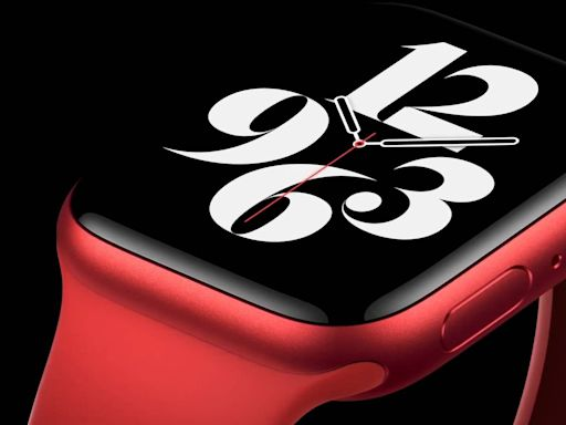 Who needs Prime Day when the Apple Watch Series 6 is already $70 off?
