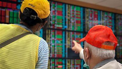 美股激勵 台股早盤漲180點站上17200點