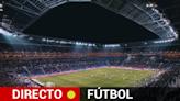 Argentina - Australia en directo | Fútbol | Juegos Olímpicos | Marca