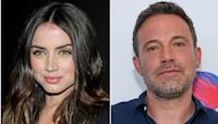 Ben Affleck, Ana de Armas show off PDA in kissing-filled music video from Residente