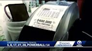 Second $1 million Powerball ticket sold in New Mexico