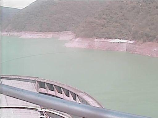 西南氣流大雨挹注!德基水庫蓄水量破1.1億噸 | 生活 | 新頭殼 Newtalk