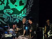 Punk rock - Simple English Wikipedia, the free encyclopedia