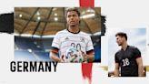 《足球》預熱歐洲國家盃!adidas率先亮相5國家隊戰袍
