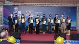樹科大24週年校慶 表揚9位傑出校友