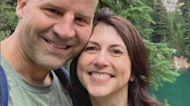 Former Montco high school teacher marries billionaire MacKenzie Scott