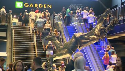 TD Garden will require proof of COVID-19 vaccination or negative test result