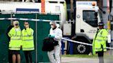 【從比利時出發】冷凍貨櫃驚現39具屍體 英警證實:31男8女、全數來自中國