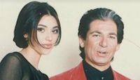 Kim Kardashian Shares Epic Old Family Photos on Late Dad Robert's Birthday - E! Online