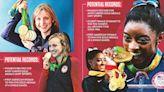 Tokyo Olympics: 100 ways women can make history at the Olympics