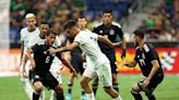 Argentina hammer Mexico; Euro-based players update