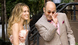 Sarah Jessica Parker Just Revealed the Last Words Willie Garson Told He Before He Died