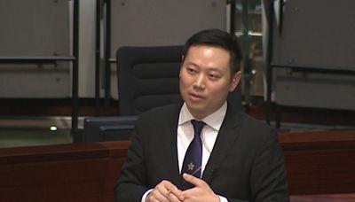 徐英偉稱將與粵澳商討全運會安排 爭取舉辦得有聲有色 - RTHK