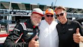 IMSA Is More Than Just a Career Reset For Kevin Magnussen