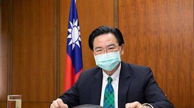 吳釗燮接受外媒專訪談及中國威脅 國台辦跳腳慢半拍