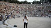 Greece extends mask-wearing requirement as coronavirus infections flare up - Reuters