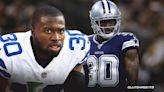 Cowboys LISTEN: Injuries, Inactives & AB vs. Patriots
