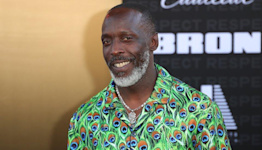 Actor Michael K Williams died of accidental drug overdose, coroner confirms