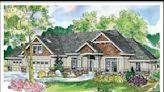 Cottage has nostalgic charm