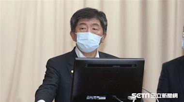快訊/陳時中認「疫苗進貨速度慢」 監察院要查指揮中心