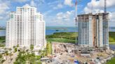 Residences on upper floors remain available at Ronto's 73% Sold Omega High-Rise