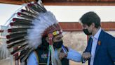 Justin Trudeau misses memorial service for abused Native Americans