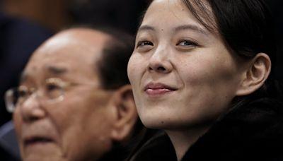 Kim Jong-un's sister warns South Korea-US drills will rekindle tensions