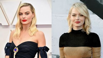 Margot Robbie in Talks to Replace Emma Stone in Damien Chazelle's 'Babylon'