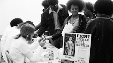 ... Clinics and Patient Advocacy, the Black Panthers Created a Legacy in Community Health That Still Exists Amid COVID-19