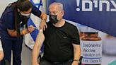 Israel launches Covid booster shot campaign for over-60s