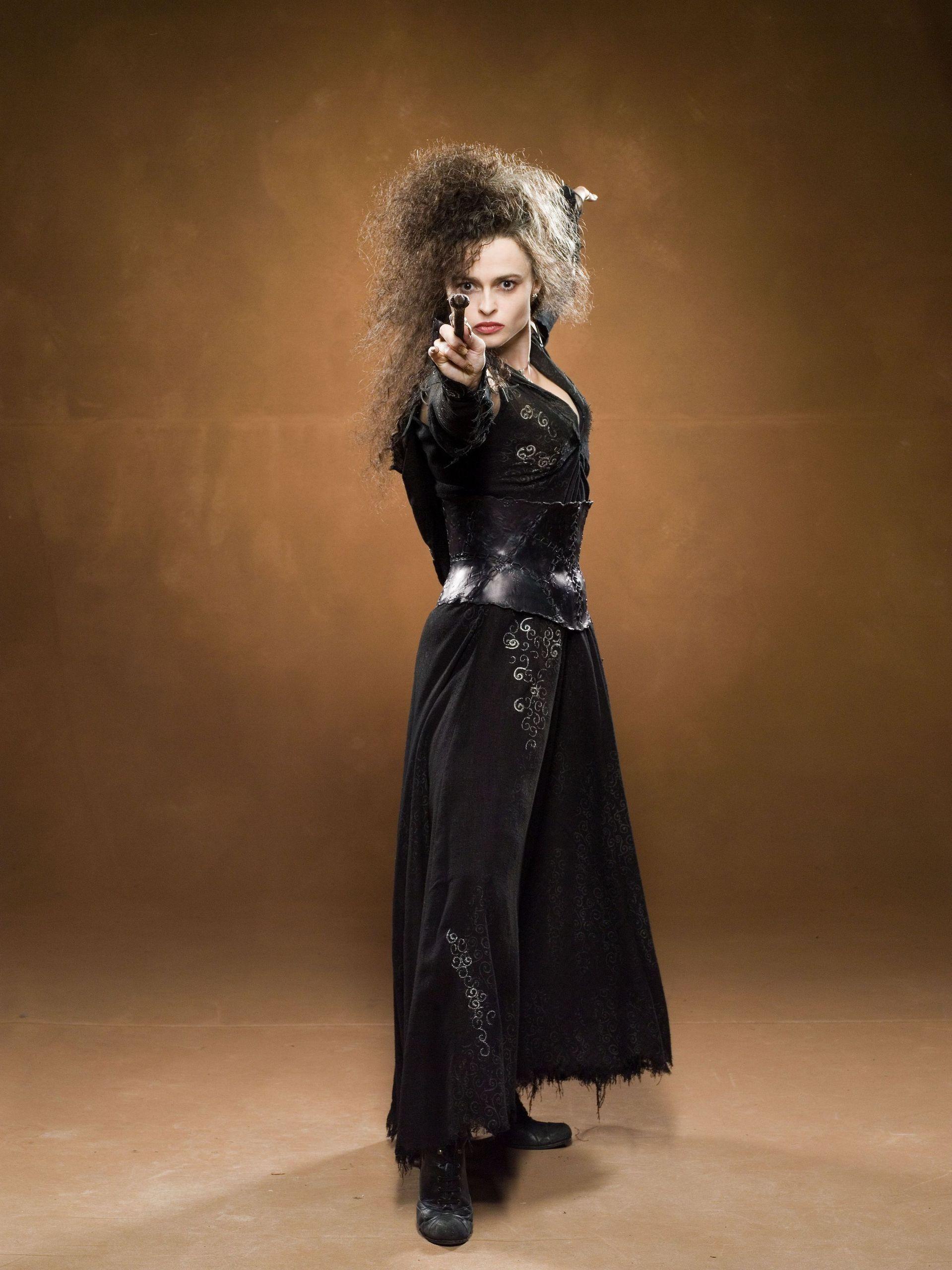 Bellatrix Lestrange Bellatrix Lestrange