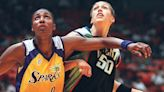This day in sports: Sparks fall to Liberty in WNBA's first game in 1997