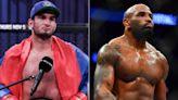 Awaiting more contenders, Gegard Mousasi open to fight against 'monster' Yoel Romero in Bellator