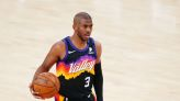 Suns' Chris Paul scoffs at retirement talk, ready to 'get back to work'